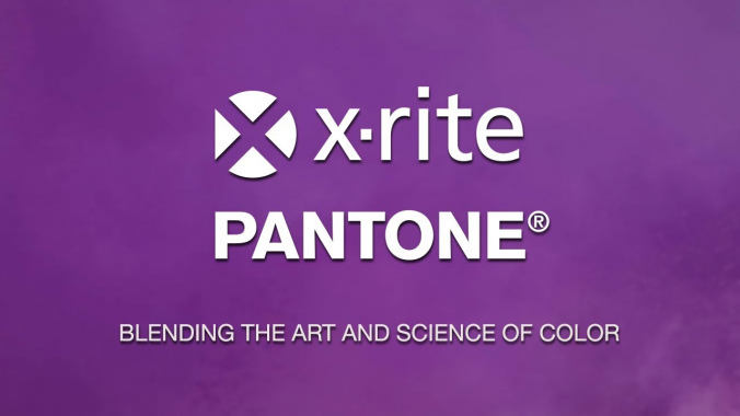 X-Rite Pantone: Blending the Art and Science of Color