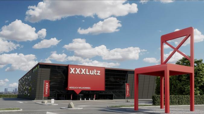 XXXLutz - Unternehmensvideo 2021