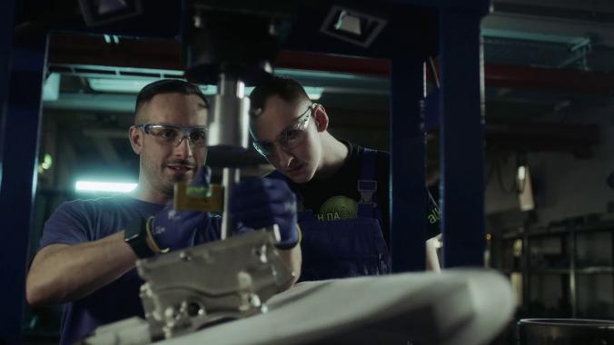 Zerspanungsmechaniker (m/w/d) - Ausbildung bei ACTech