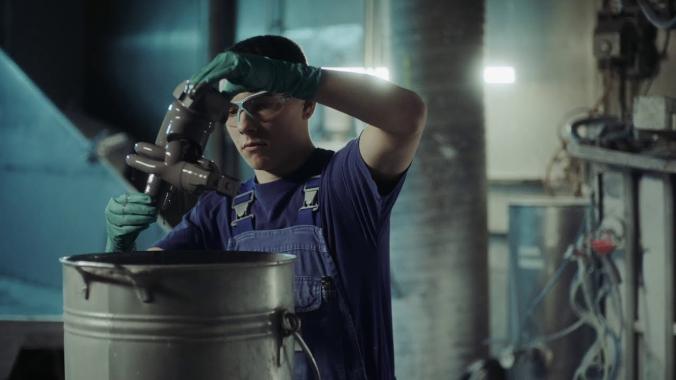 Gießereimechaniker (m/w/d) - Ausbildung bei ACTech