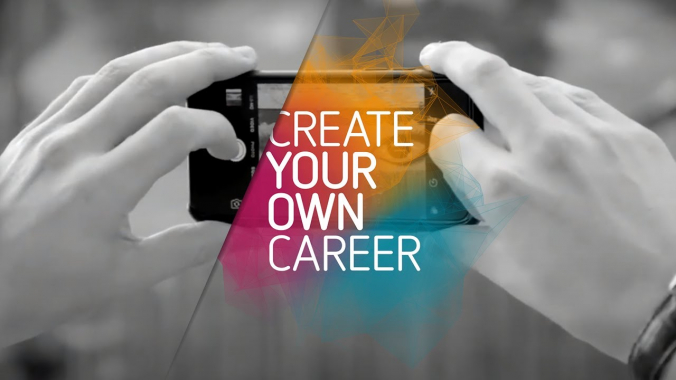 About Creativity – Create Your Own Career