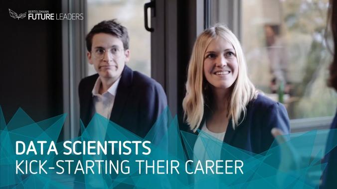 Bertelsmann Future Leaders - Data Science