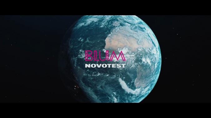 Blum-Novotest - Ihre Produktivität ist unser Antrieb!