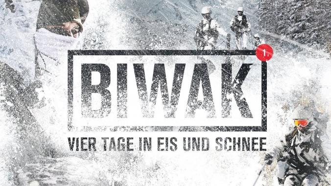 BIWAK – 4 Tage in Eis und Schnee | Bundeswehr Exclusive