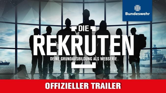 DIE REKRUTEN | Bundeswehr Exclusive