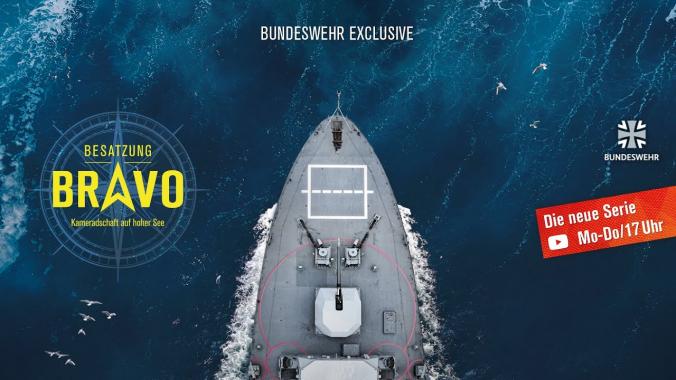 BESATZUNG BRAVO | Bundeswehr Exclusive
