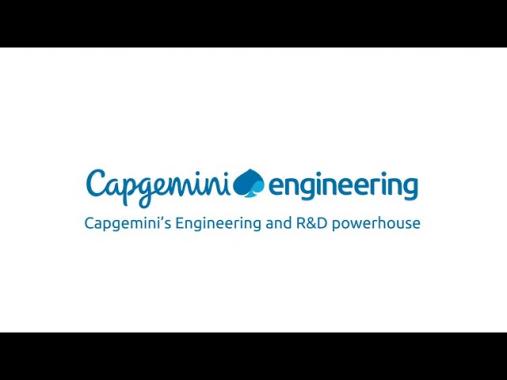 Altran is now Capgemini Engineering