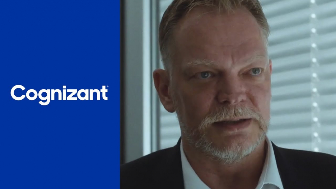 Ready to make a difference? | Cognizant Careers