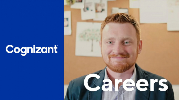 The Power of a Career at Cognizant | Cognizant Careers