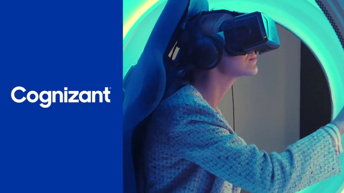 Cognizant Leaders Help Drive Your Career Forward | Cognizant Careers