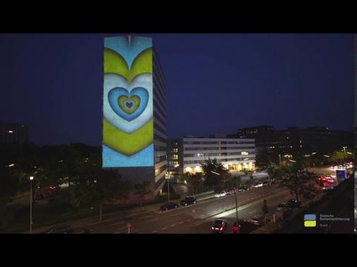 Festival of Lights 2020 - complete illumination
