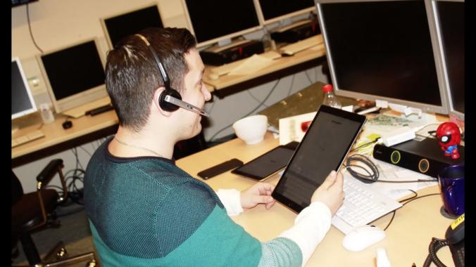 ECHTE IT - Systemintegrator*in bei der DRV Bund