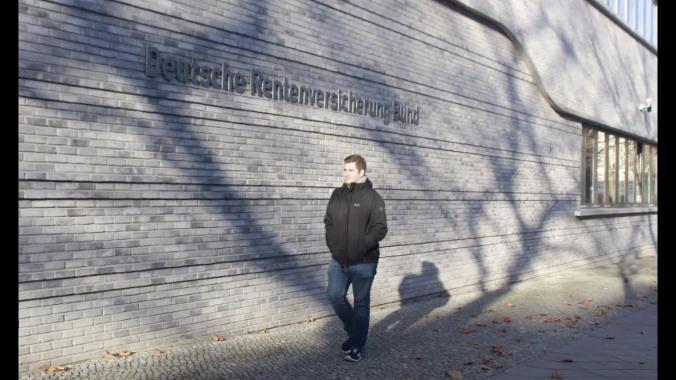 ECHTE IT - Sicherheitsmanager*in bei der DRV Bund