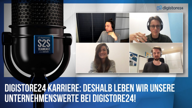 Digistore24 Karriere: Deshalb lieben wir unseren Job bei Digistore24!
