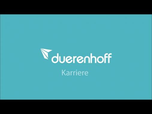 Karriere bei duerenhoff - SAP-Personalberatung in Stuttgart Deutschland