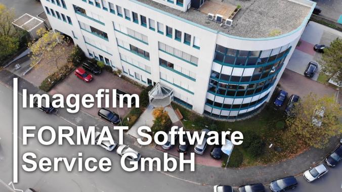 Imagefilm | FORMAT Software Service GmbH