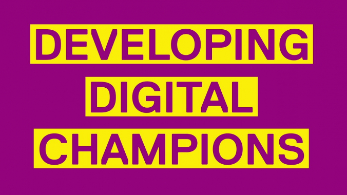 iteratec - Developing Digital Champions