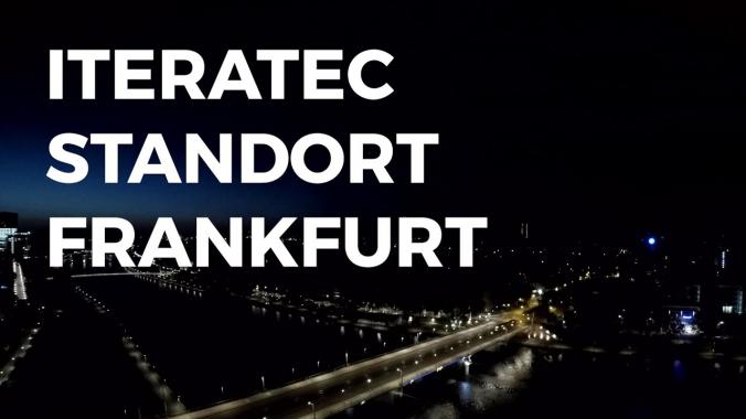 Unser Team in Frankfurt | iteratec Standort Frankfurt
