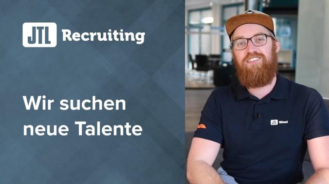 JTL sucht neue Talente: C#, PHP, Full-Stack-Entwickler uvm. {Jobs | Karriere}