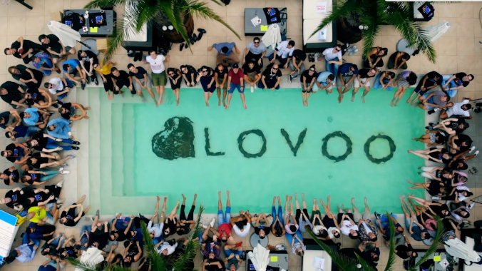 LOVOO – Best of Events