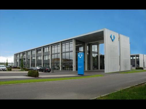 Firmenrundgang Schubert System Elektronik GmbH (Azubi Film)