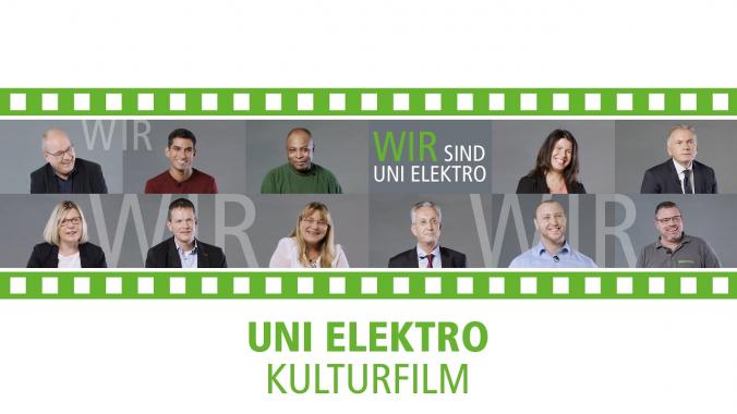 UNI ELEKTRO Kulturfilm