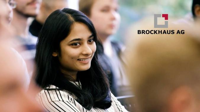 Unternehmensvorstellung BROCKHAUS AG