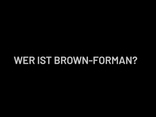 Wer ist Brown-Forman?