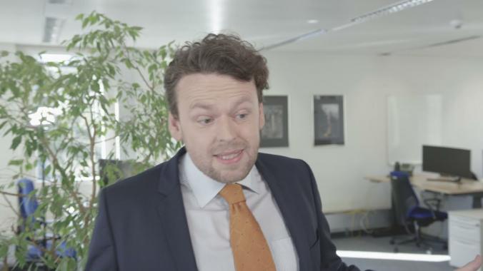 eHealth: Klaus Thaler, Versorgungsverantwortlicher für die digitale Kommunikation