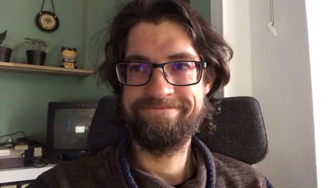 3 Fragen an Senior Expert Digital Services Norbert Peters
