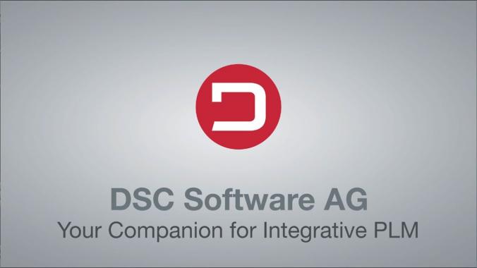 Unternehmensfilm I DSC Software AG