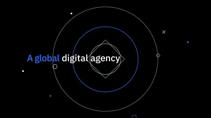 IBM iX: Who we are