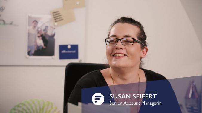 Beratung & Senior Account Management bei Fink & Fuchs