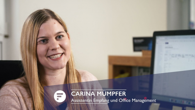 Assistenz & Office Management bei Fink & Fuchs