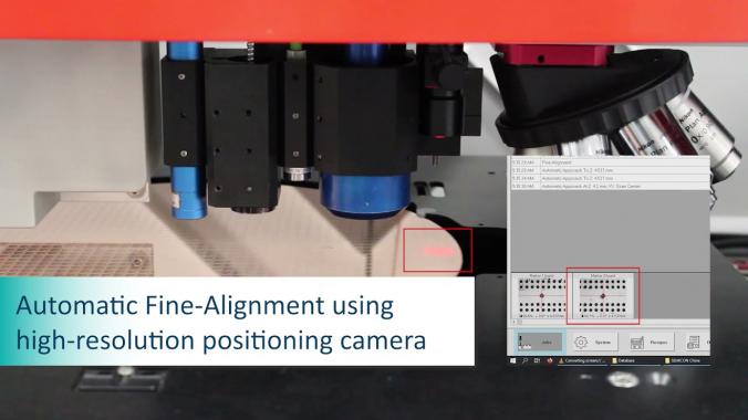 FRT Metrology - Bump Measurement