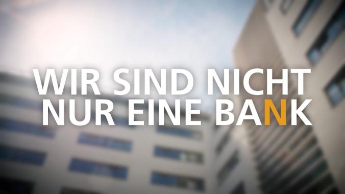 NBank Karriere | Nicht nur eine Bank