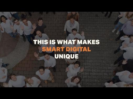 Smart Digital Culture