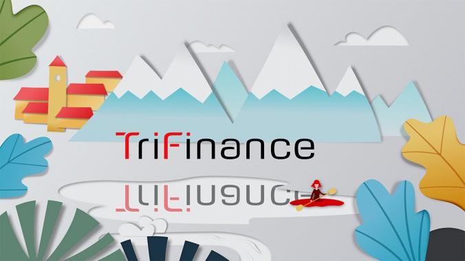 Bei uns findest Du Klarheit   Arbeiten bei TriFinance
