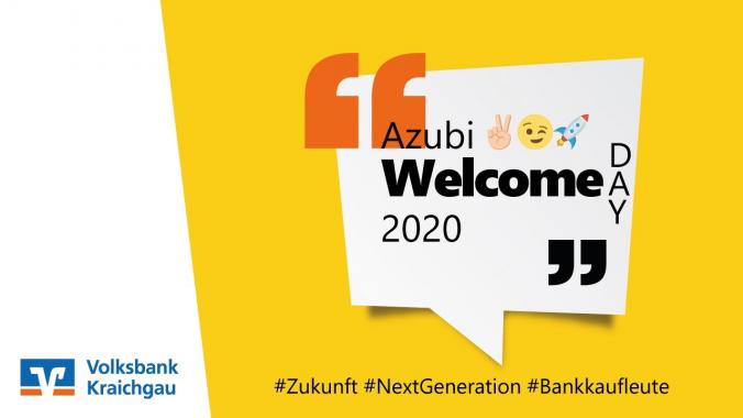 Newcomer 2020 - Bankkaufleute (w/m/d)