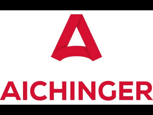 AICHINGER - The Best for Fresh Food on Stage.