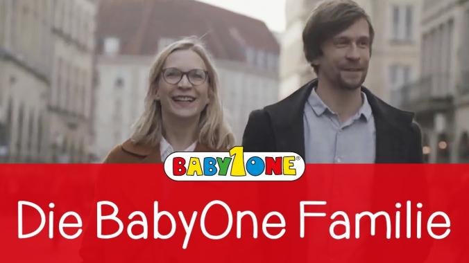 Die BabyOne Familie