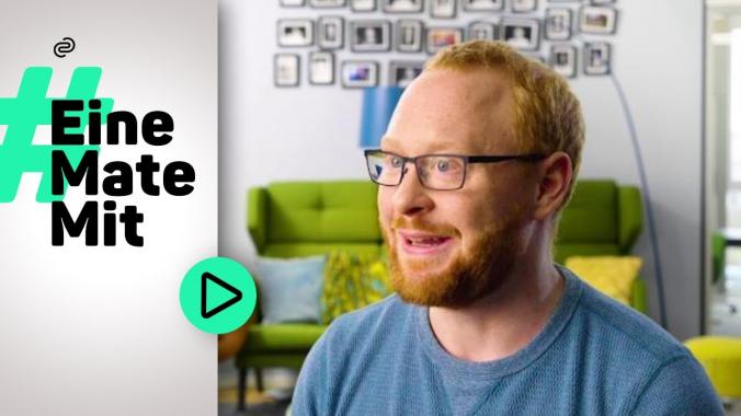 Data Science & AI | Eine Mate mit Matthias Niehoff #EineMateMit