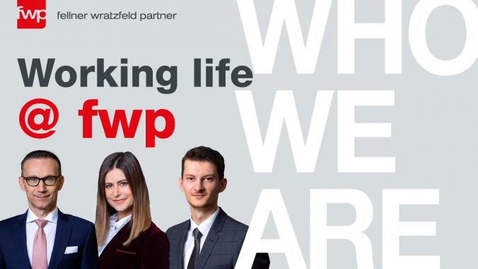 fwp als Arbeitgeber