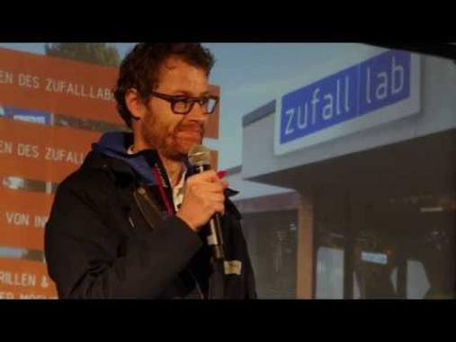 zufall.lab - Neuigkeiten aus dem Zukunftslabor der ZUFALL logistics group