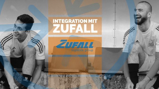 Integration mit ZUFALL