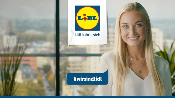 #wirsindlidl | Theresa - Portfoliomanagerin