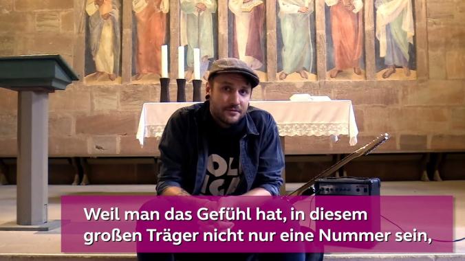 Traumberuf Rockstar