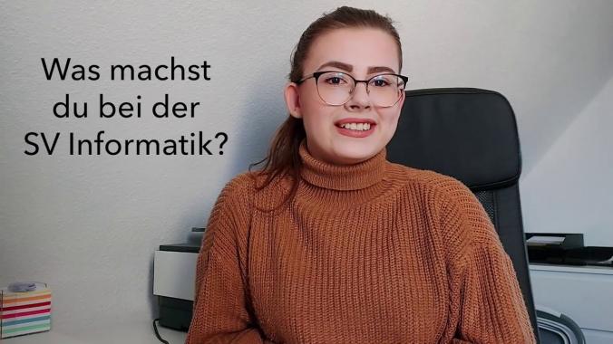 Erfahre von Adina mehr über das Duale Studium an der DHBW Stuttgart