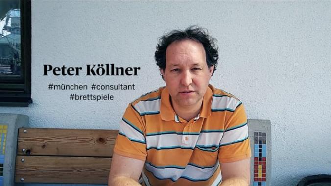 4 Jahre Holacracy: Peter Köllner