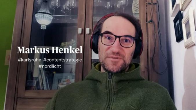 4 Jahre Holacracy: Markus Henkel